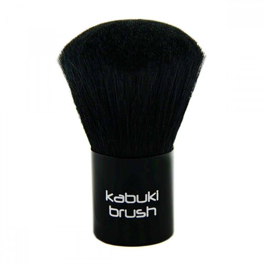 New Kabuki Brush by Royal in box