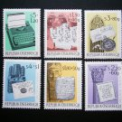 Austria 1965, full set,  MNH**