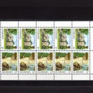 Guernsey 1988, small sheet, MNH**