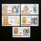 Vatican 1980,  MNH**