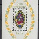 Germany BRD 1975, s/sheet, MNH**
