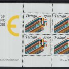 Portugal 1982, s/sheet, MNH**