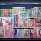 British Commonwealth, used.