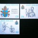 Vatican 1979,  MNH**