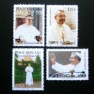 Vatican 1978,  MNH**