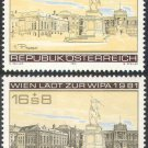 Austria 1979-80,  MNH**