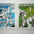 Denmark 2008, MNH**