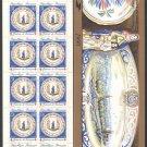 France, booklet 1990, MNH**