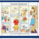 Guernsey 1993, s/ sheet, MNH**