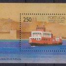 Portugal 1989, s/sheet, MNH**