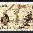 Jersey 1986, MNH**