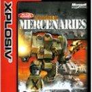 Mechwarrior 4 Mercenaries