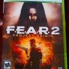 F.E.A.R. 2: Project Origin (Microsoft Xbox 360, 2009)