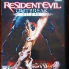 Resident Evil Outbreak File #2  (Sony PlayStation 2, 2005) COMPLETE