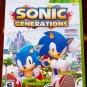 Sonic Generations (Microsoft Xbox 360)