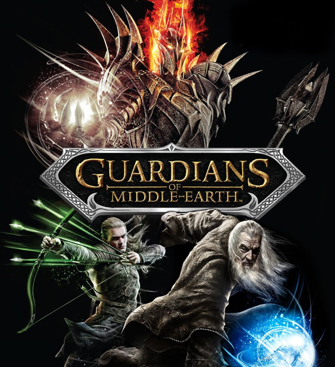 Guardians of Middle-Earth Steam Key PC, 2013, Action.RPG, Strategy and T-Teen