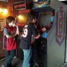 ROBOTRON Partially Restored, Original Video Arcade Game with Warranty & Support