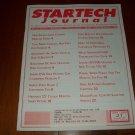 Startech Journal August 2000. Vol 22 #6
