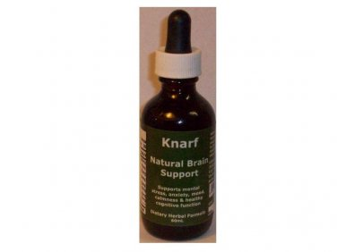 NATURAL BRAIN SUPPORT - 60mL