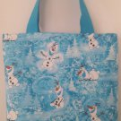 Olaf the Snowman Tote for Teen Girls