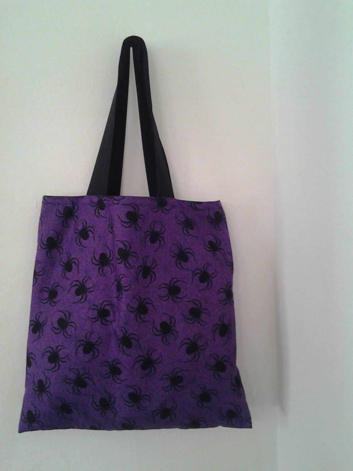Halloween's Trick or Treat Totes