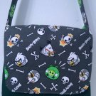 Angry Birds, Gray Kids, Toddler, Messenger, Cross Body Bag
