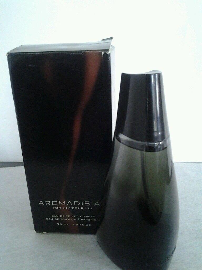 Aromadisiac for Him 2.5 oz EDT Spray by Avon for Men