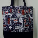 USA Democrat, Democratic Party Handmade Tote