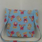 Shopkins Friends, Child Size Messenger, Cross Body Bag