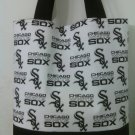 Large Chicago White Sox Inspired Tote