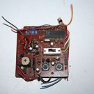 Vintage Sewing Machine Circuit Board PE-101AC