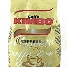 Kimbo Espresso Coffee from Napoli - Italy