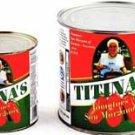 Titina's - San Marzano Tomatoes
