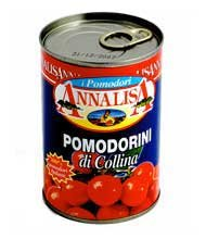 Annalisa Cherry Tomatoes
