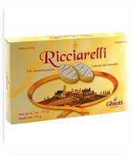 Ghiott Ricciarelli