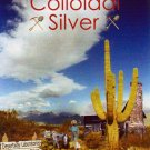 Colloidal Silver 32oz 30ppm world's strongest natural antibiotic