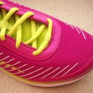 AVIA Women's Running Gym Sneakers LIME HOT PINK TENNIS SHOES SIZE 6,6.5,9,11