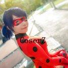 Miraculous Ladybug Costume, Marinette Cosplay Costume