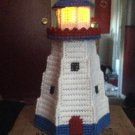 Light House Air Freshener Cover