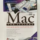 Mac for Seniors (Computer Books for Seniors series)