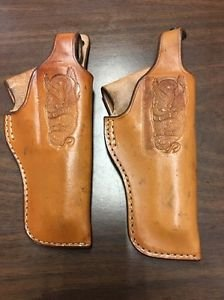 """TRIPLE K CARRYLIGHT HOLSTER-NEW-FACTORY BLEMISH FITS  FITS RUGER SP101 4"""""""