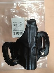 TRIPLE K BELT SLIDE HOLSTER- SIG 220, 225, 226, 228 NEW CLOSEOUT