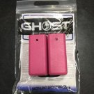 Ghost Double Magazine Pouch for 9mm/40 double stack magazines. Fits 11/4 - 2 1/4