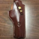 TRIPLE K 754 HOLSTER-NEW-FACT. BLEM FITS S&W VICTORY .22LR PISTOL