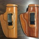 TRIPLE K #314 INSIDE PANT HOLSTER-NEW-FACTORY BLEMISH FITS COLT 1911 AND SIMILAR