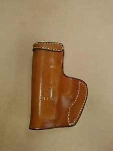 TRIPLE K #314 INSIDE PANT HOLSTER-NEW-FACTORY BLEMISH FITS GLOCK 26/27