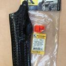 """TRIPLE K #196 *LH* CARRYLIGHT HOLSTER FITS RUGER MKI,II,III  5.5"""" BL BW   NEW"""
