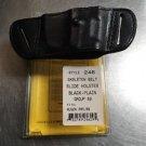 Triple K Belt Slide Holster for RUGER P85 OR P89