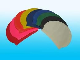 SIR-G, SG-3 pc Combo Swimming Cap