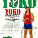 Yoko Height Increase Power Foot Mat